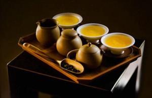 TeacoffeeNgocTram- cách pha trà Oolong